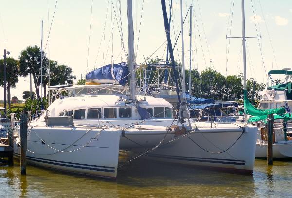 Lagoon 410 Lagoon 410 Owners Version Cruise Ready