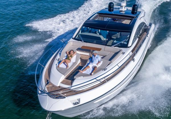 Fairline Targa 63 GT Fairline Targa 63 GT