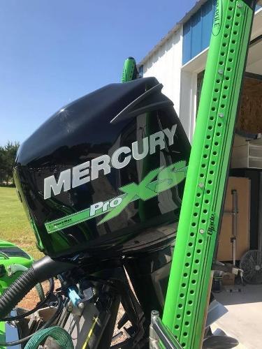 Mercury PRO XS 225 2-STROKE