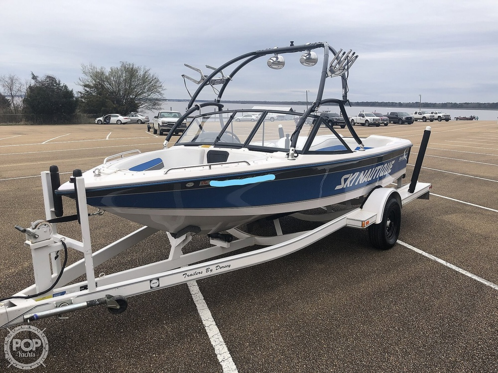 Correct Craft Ski Nautique 1993 Correct Craft Ski Nautique OB for sale in Madison, MS