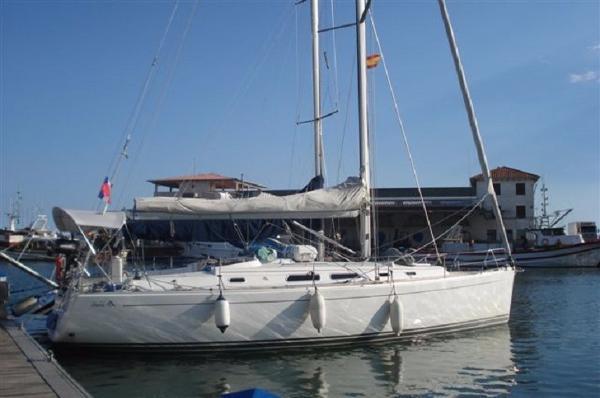 Hanse Yacht 400