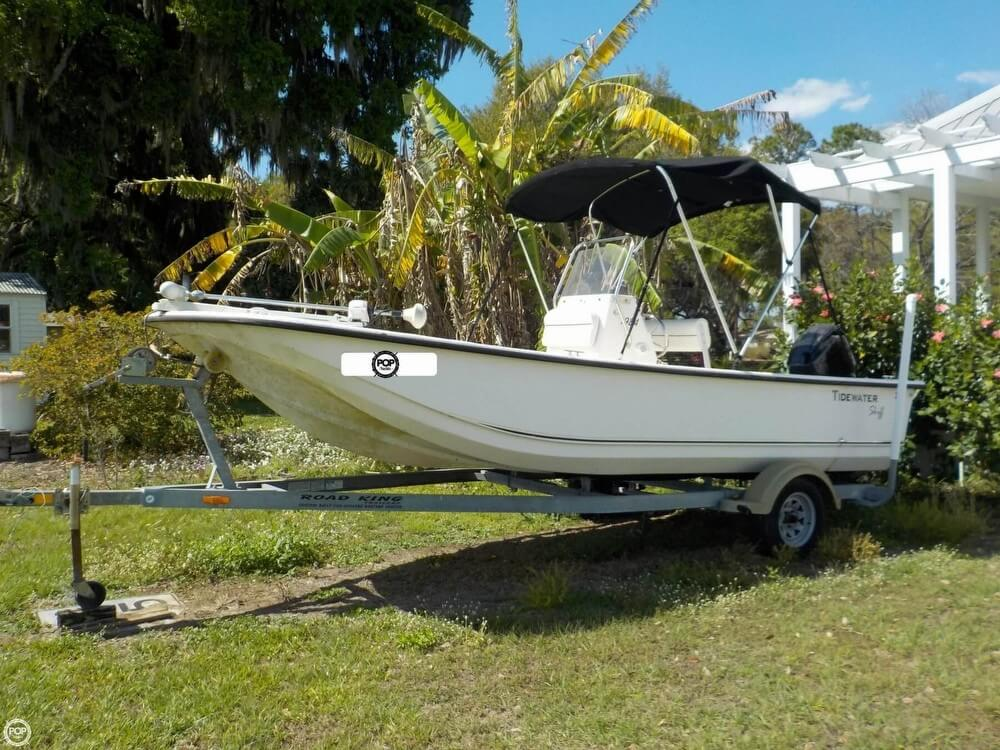 Tidewater Boats 1984 Skiff 2009 Tidewater 19 Skiff for sale in Plant City, FL