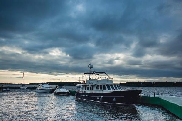 Alm Trawler 1600 Alm Trawler 1600