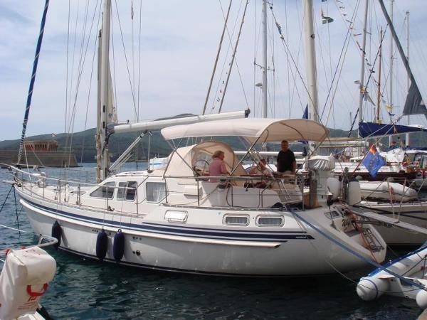 Siltala Nauticat 42 DSC00287