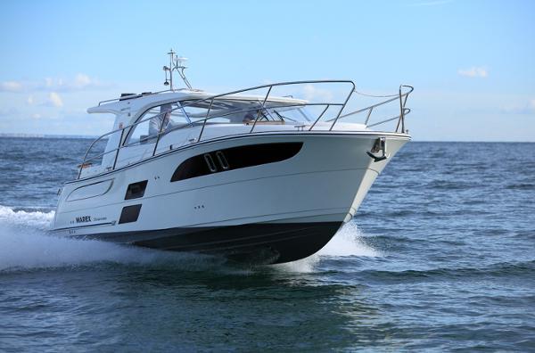 Marex 310 Sun Cruiser Marex 310 Sun Cruiser