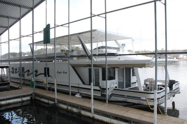 Sumerset Houseboats 18x90 / Sumerset Houseboat