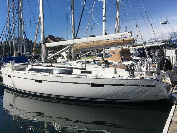 Bavaria Cruiser 41S New on our docks!