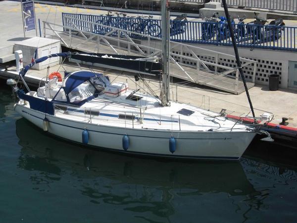 Bavaria Yachts USA BAVARIA 37