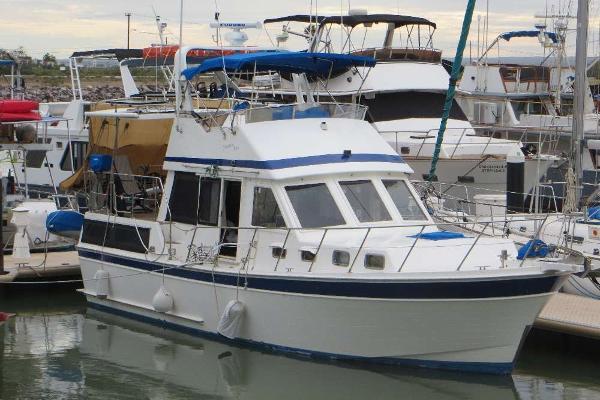 Tung Hwa Princess Trawler