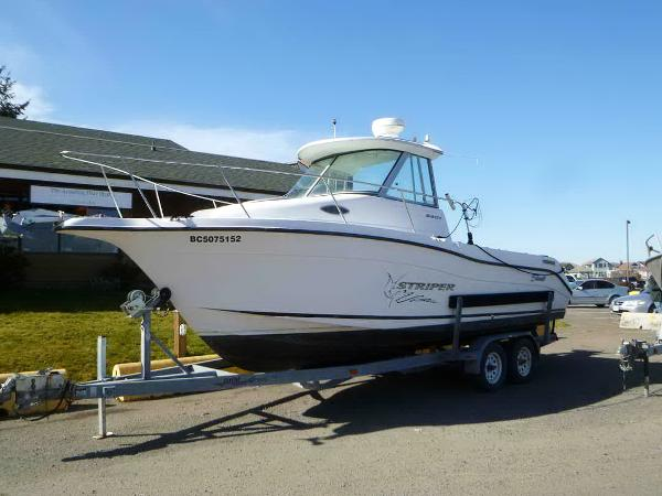 Seaswirl Striper 2601