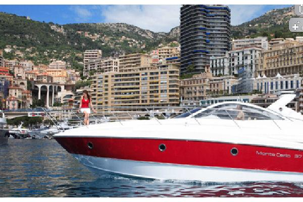 Beneteau Monte Carlo 37 Manufacturer Provided Image