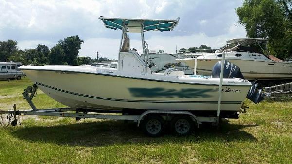 Key Largo 2100 CC