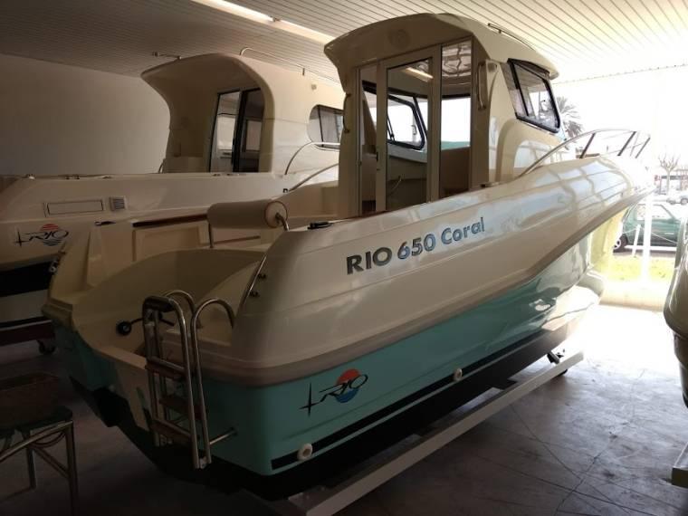 RIO IBERICA Rio 650 Coral