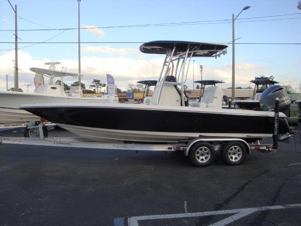 ShearWater 250 Carolina Bay TE