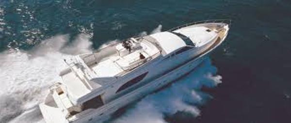 Ferretti Yachts 80 RPH