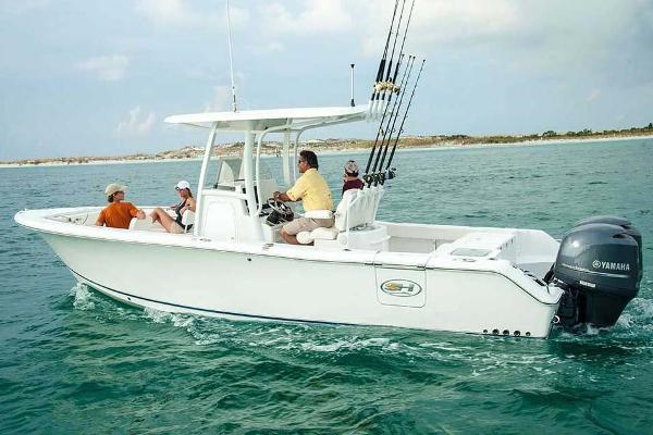 Sea Hunt Gamefish 25 Manufacturer Provided Image