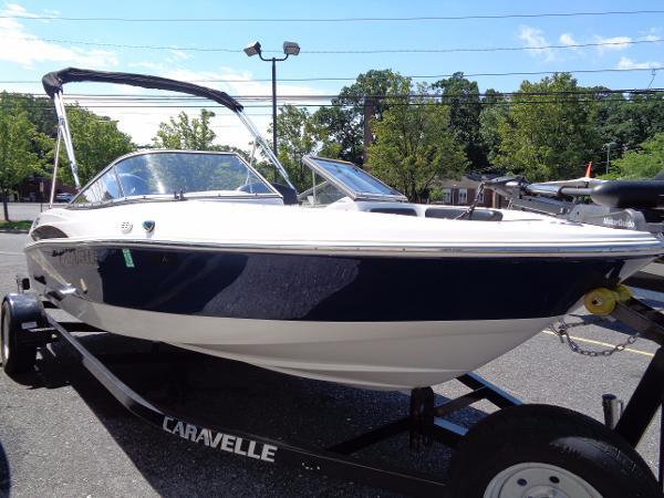 Caravelle 19 EBo Fish & Ski