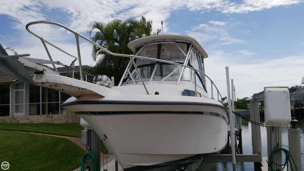 Grady-White 248 Voyager 1998 Grady-White Voyager 248 for sale in Marco Island, FL
