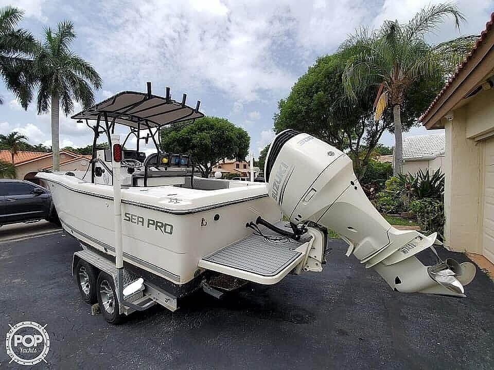 Sea Pro 235 Center Console 2000 Sea Pro 235 CC for sale in Miami, FL