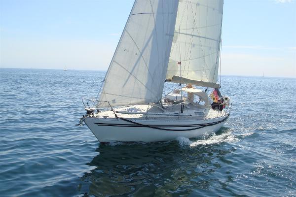 Comfort Yachts Comfortina 32 Comfortina 32 msp345399 1