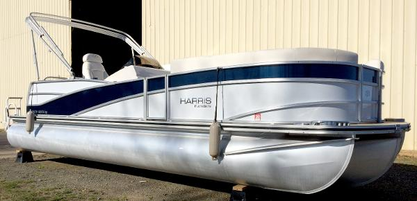 Harris 250 Grand Mariner SL