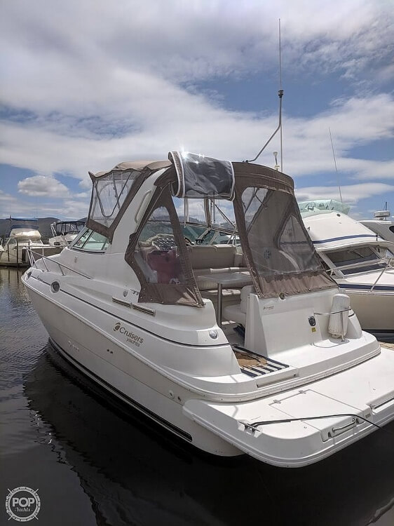 Cruisers 2870 Express 2000 Cruisers 2870 Express for sale in Newburgh, NY