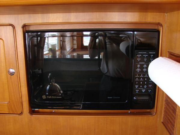Convection / Microwave Oven