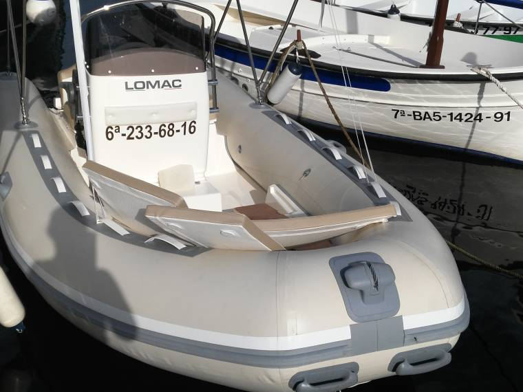 Lomac LOMAC 460