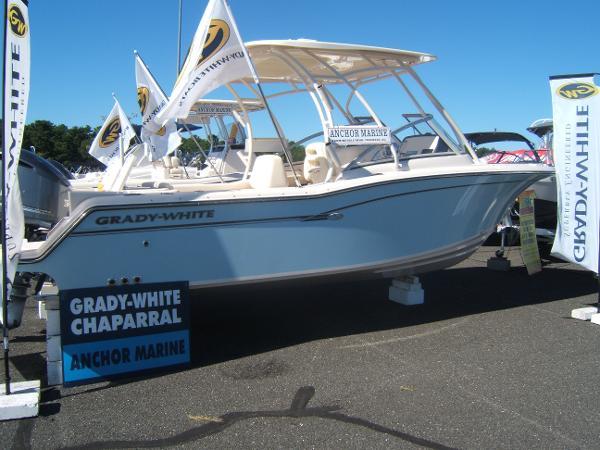 Grady-White 235 Freedom
