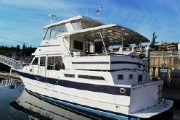 Hershine Motor Yacht