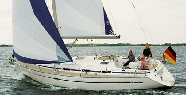 Bavaria 40 Manufacturer Provided Image: 40