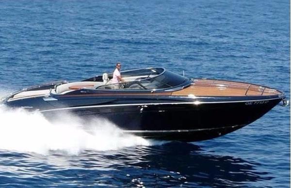 Riva Rivarama Riva Rivarama 44 Seven Yachts