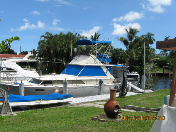 Chris-Craft Motoryacht Photo 1