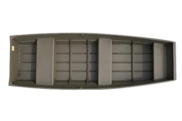 Alumacraft 1236 OLV
