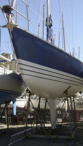 X - Yachts X-372