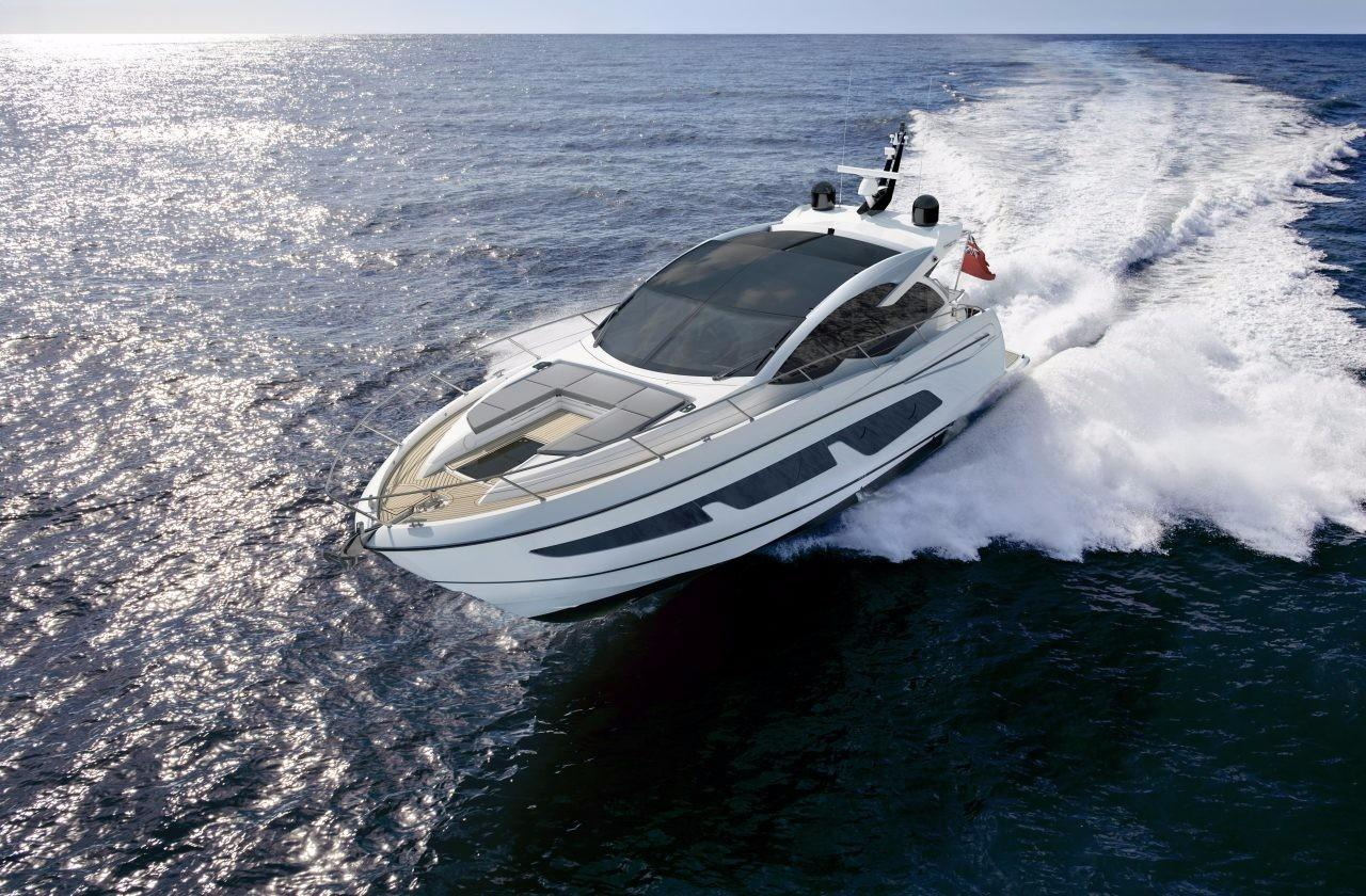 Sunseeker Predator 50 Manufacturer Provided Image