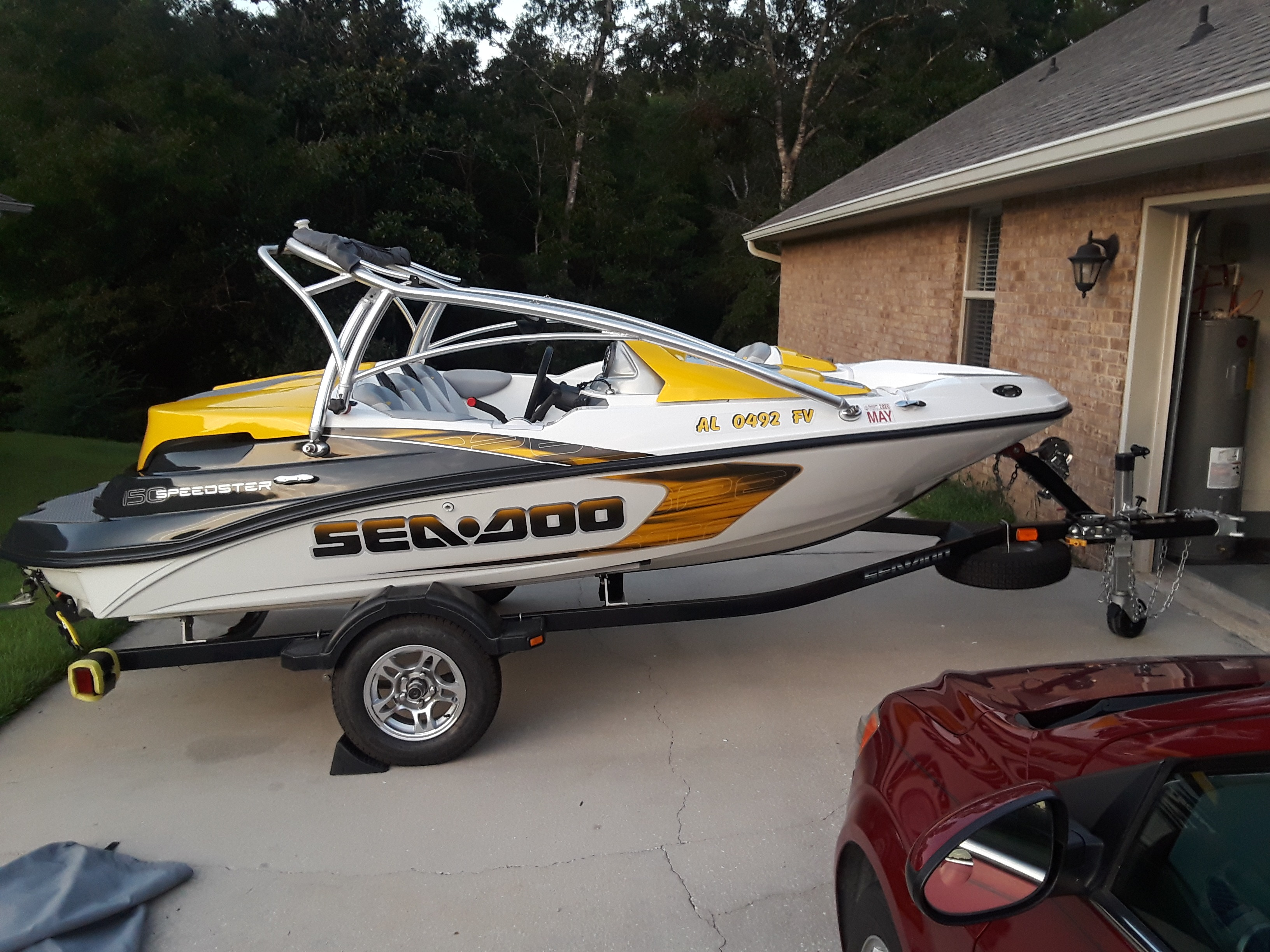 Sea Doo boats for sale - boats com