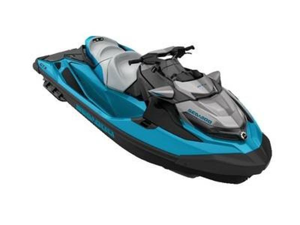 Sea-Doo GTX 170 IBR