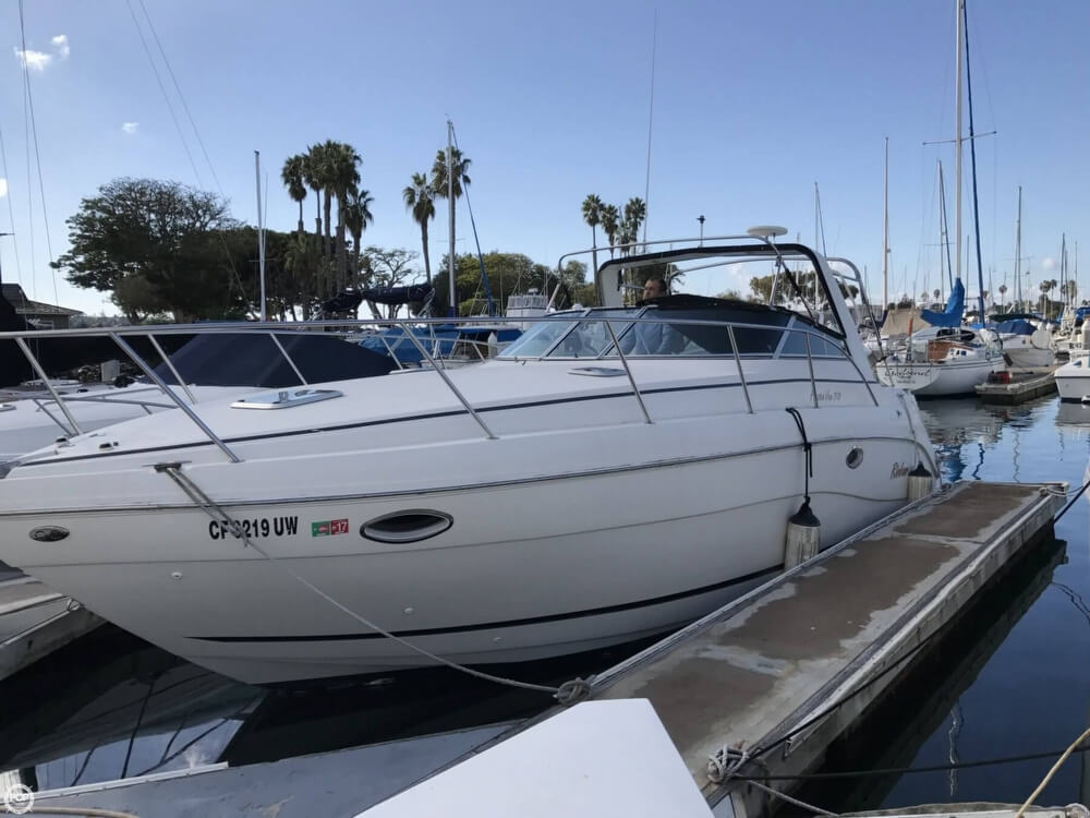 Rinker 310 Fiesta Vee EC 2001 Rinker 310 Fiesta Vee EC for sale in San Diego, CA