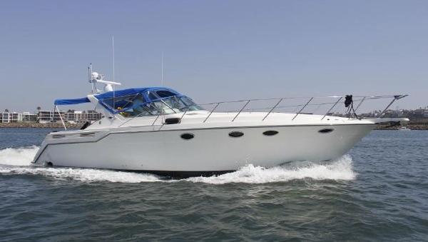 "Wellcraft Portofino 4350 43' Wellcraft Portofino ""VARIABLE"""