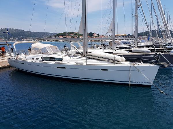 Beneteau Oceanis 50 (Private)