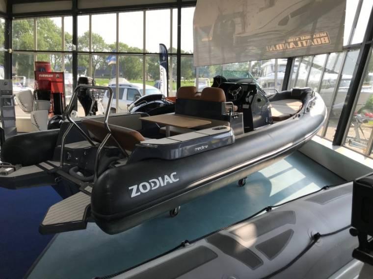 Zodiac Zodiac  Medline 7.5 incl Yamaha 300pk