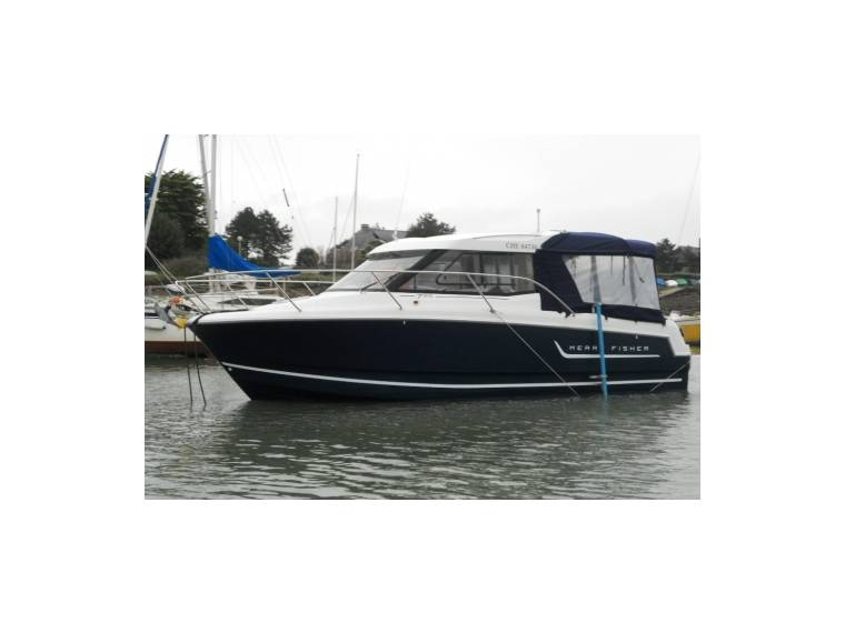 Jeanneau JEANNEAU MERRY FISHER 755 SV43882