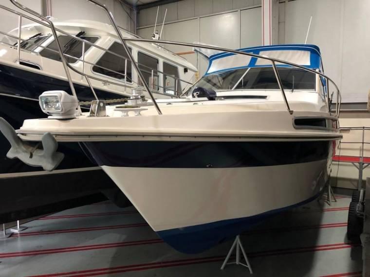 Skilso Skilso 950 Motorboot