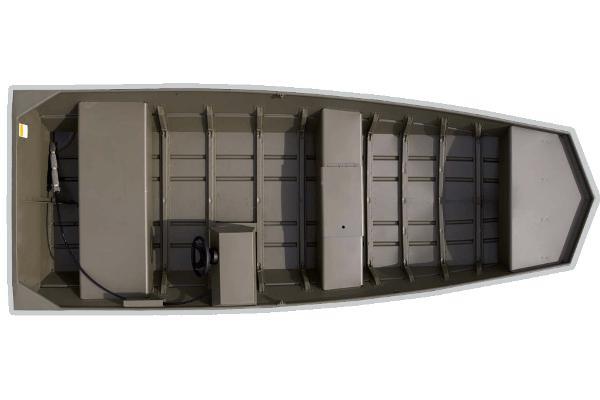 Crestliner CR 1648MT