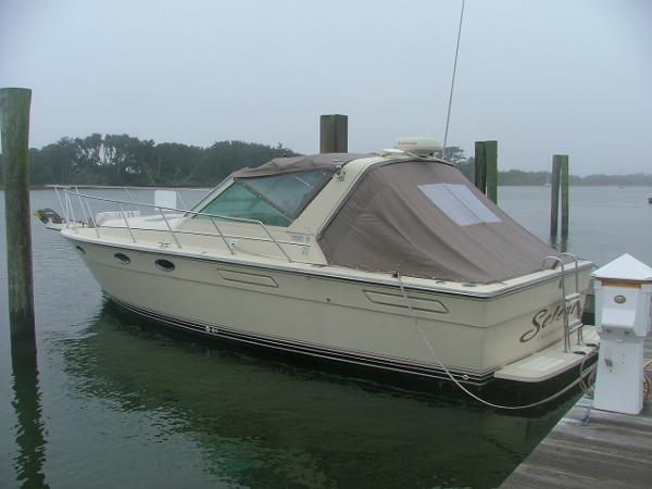 Tiara 31 Open Profile
