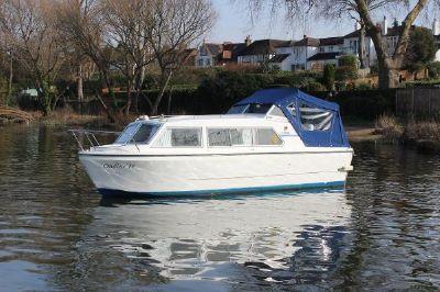 Viking Boats 23