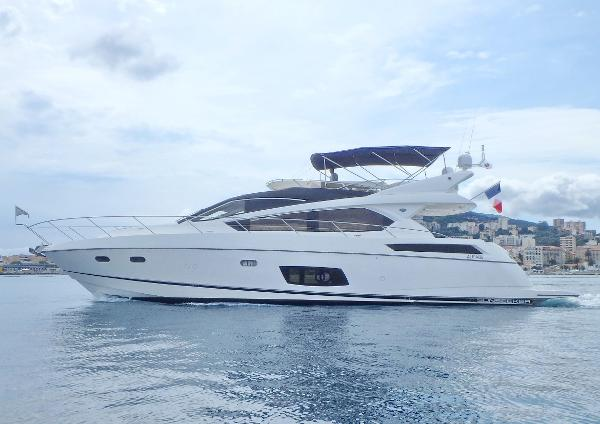 Sunseeker Manhattan 63 Sunseeker Manhattan 63