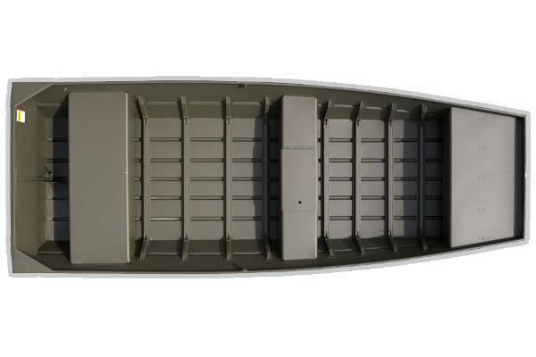 Crestliner CR 1648T