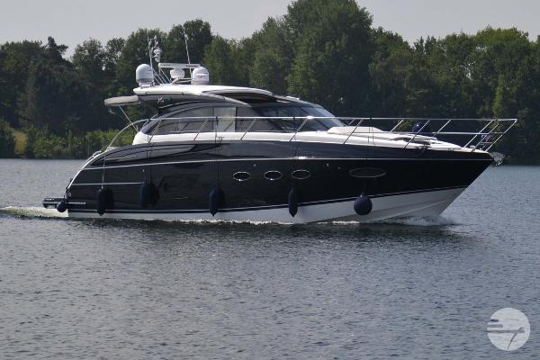 Princess V48 Princess V48 exclusive yacht for sale